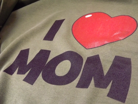 Machen Sie Ihre Mutter glücklich