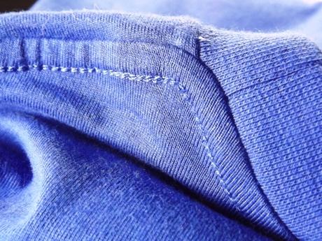Sauber vernäht und top Qualität bei T-Shirts von Bandyshirt.com