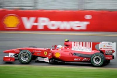 Shell kooperiert mit der Scuderia Ferrari