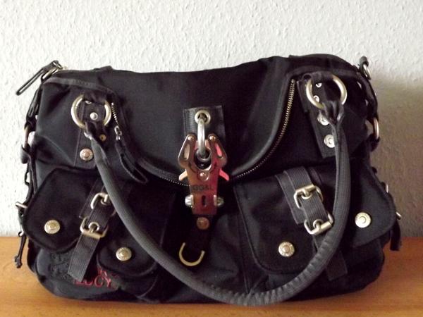 GG&L Tasche meiner Frau