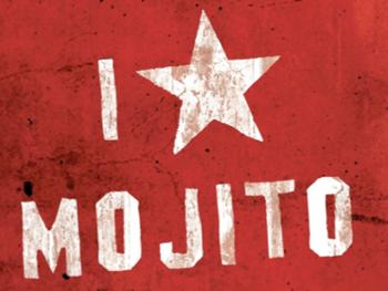 I love Mojito