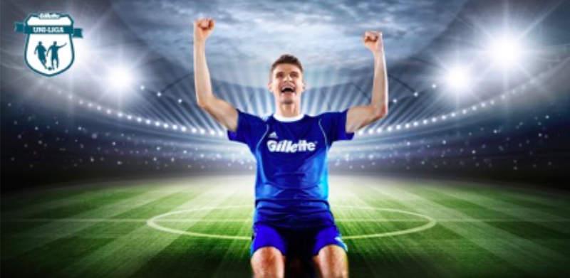 Gillette Uni-Liga