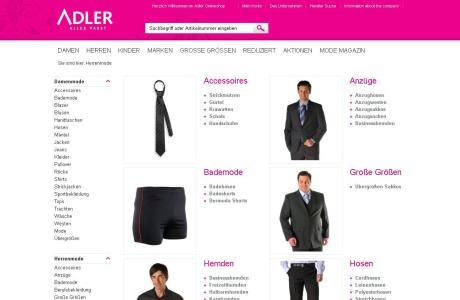 Günstige Herrenmode online kaufen
