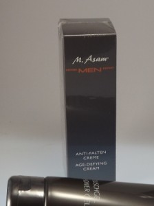 M.Asam Men Anti-Faltencreme