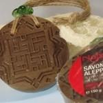 Badezeremonie mit Seife traditionelle Männersache