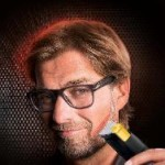 Kloppo promotet Beard Trimmer 9000 von Philips