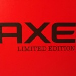 AXE MATURE Limited Edition