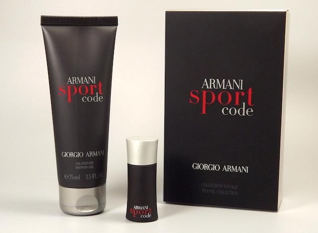 Armani für Herren
