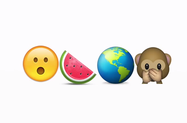 Emojikette
