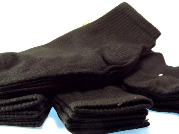Antibakterielle Socken gegen Schweißfüße