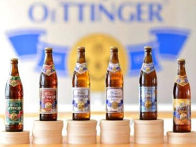 OeTTINGER Biere