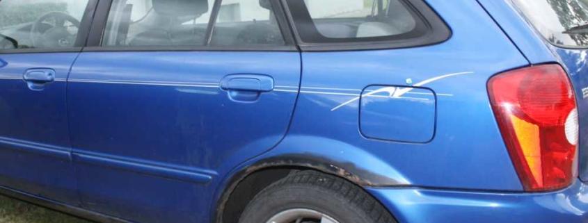 Gebrauchtes Auto kaufen - diese Tipps beachten