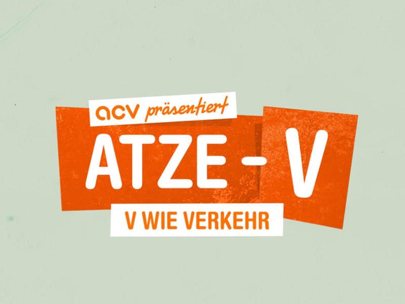 Verkehrsübungsplatz ATZE-V