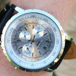 Armbanduhr - Die Handtasche der Männer