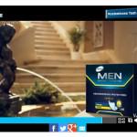 Inkontinenz bei Männer