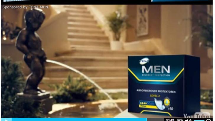 Inkontinenz bei Männern (sponsored)