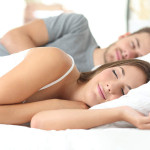 Trotz Männergrippe gut schlafen mit Otriven