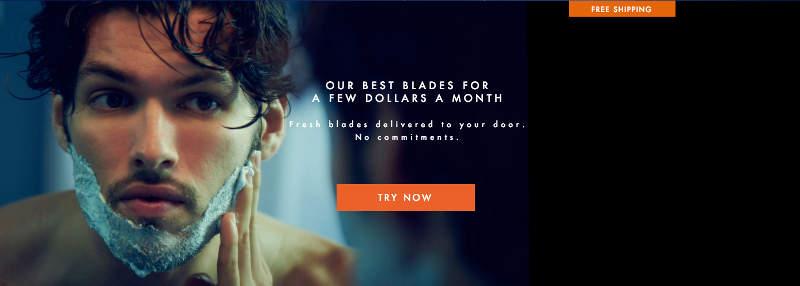 Rasierclub für Männer