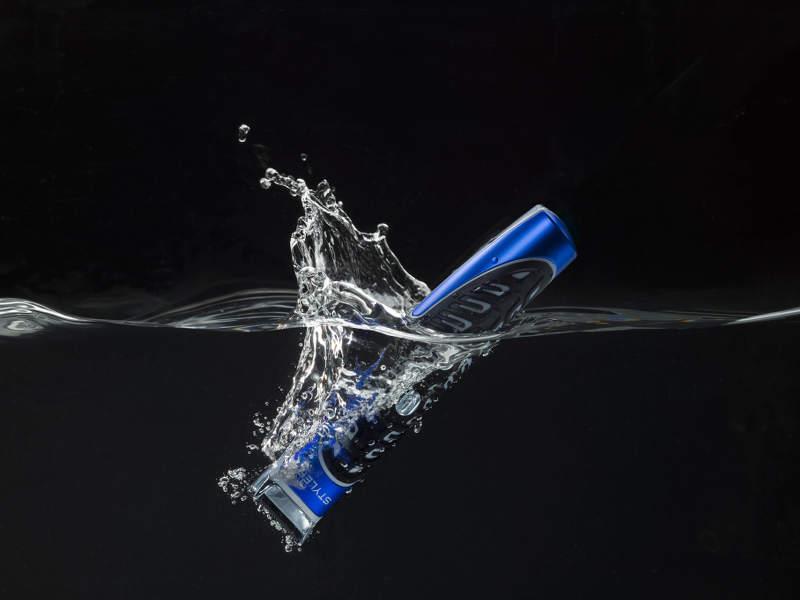 Gillette Styler Nassrasierer