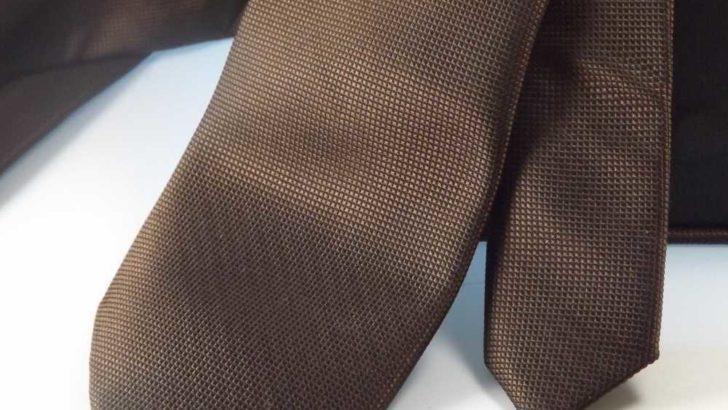Krawatten kaufen – worauf achten