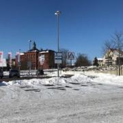 Strafzettel trotz leerem Kundenparkplatz vor Geschäften